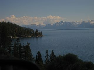South end of lk tahoe